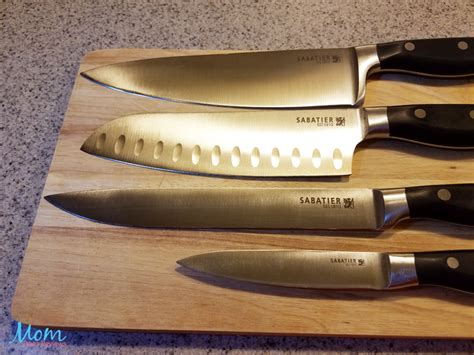 sabatier knives review make cooking easier with sabatier knives review