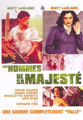 film decodage enigma les hommes de sa majest 233 film 2001 de stefan ruzowitzky