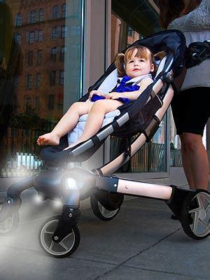 Origami Stroller Australia - 4 origami power stroller prams guide