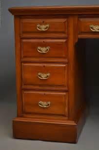 mahogany desk mahogany desk antiques atlas