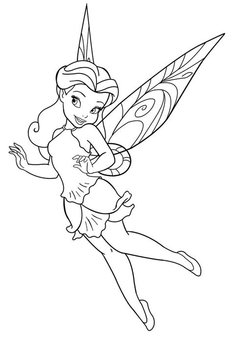 coloring book disney fairies 11 printable disney fairies coloring pages print color craft