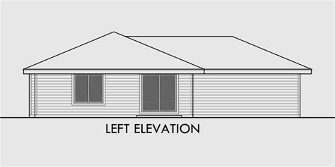 one bedroom house plans with garage one story duplex house plans 2 bedroom duplex plans