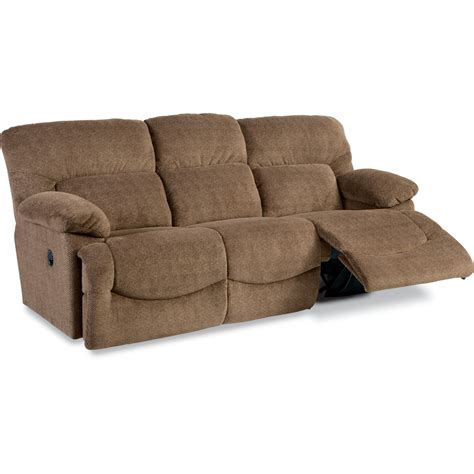 lazy boy power reclining sofa lazy boy reclining sofa power rocker recliner flexsteel