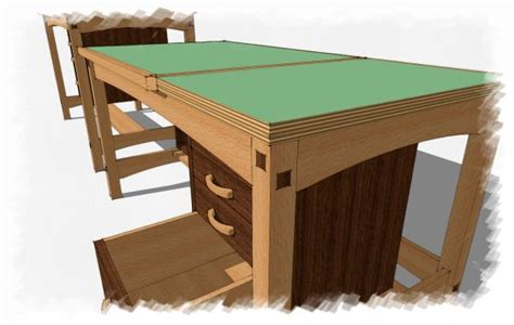 Plywood Edge Creating A New Material In Sketchup Drafting Table Top Material