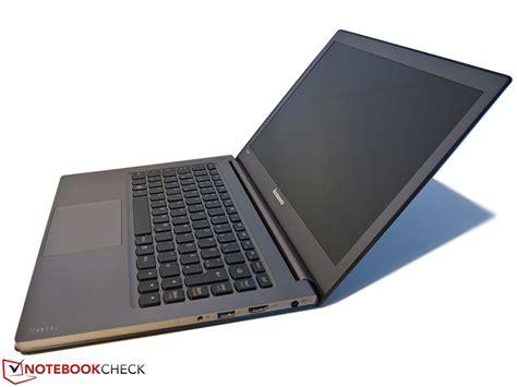Laptop Lenovo K4450 review lenovo ideapad u300s notebook notebookcheck net