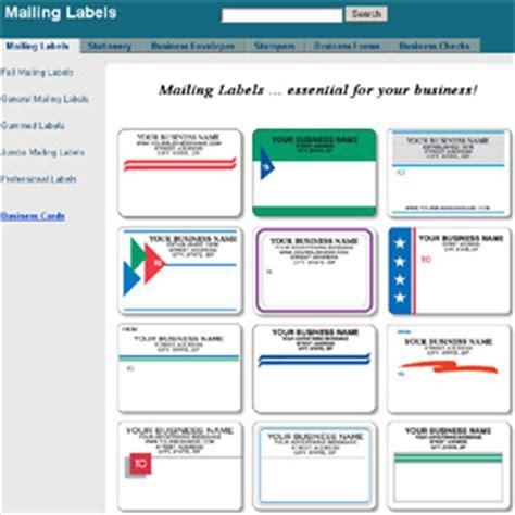 printing address labels on imac custom mailing labels