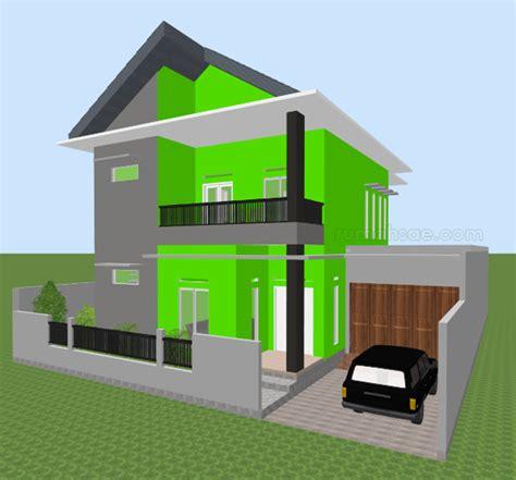 desain rumah islami desain rumah islami minimalis 2 lantai rumah sae
