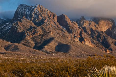 desert peaks section it s official new mexico s organ mountains desert peaks