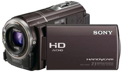Kamera Sony Cx vaizdo kamera sony hdr cx360ve kainos kaina24 lt
