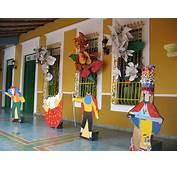 Barranquilla Interior Casa Del Carnavaljpg