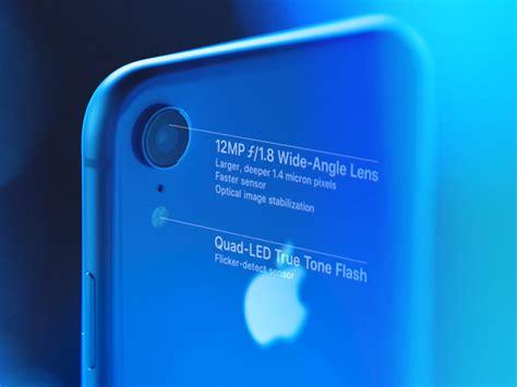 iphone xr apple mise sur un nouveau smartphone accessible