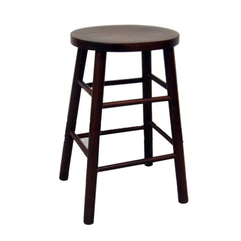 Lowes Shop Stool by Shop 24 In Counter Stool At Lowes