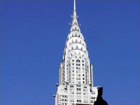 Facts About The Chrysler Building by Interesting Facts About Chrysler Building Facts