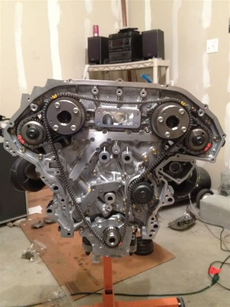 primary timing chain alignment question gdriver
