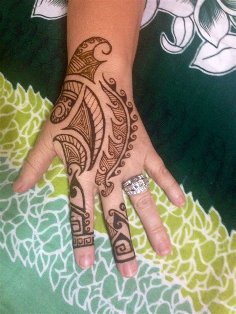 henna tattoo place 17 best ideas about polynesian designs on
