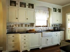 Vintage White Kitchen Cabinets Vintage White Kitchen Cabinets Clearance Kitchen Amp Bath