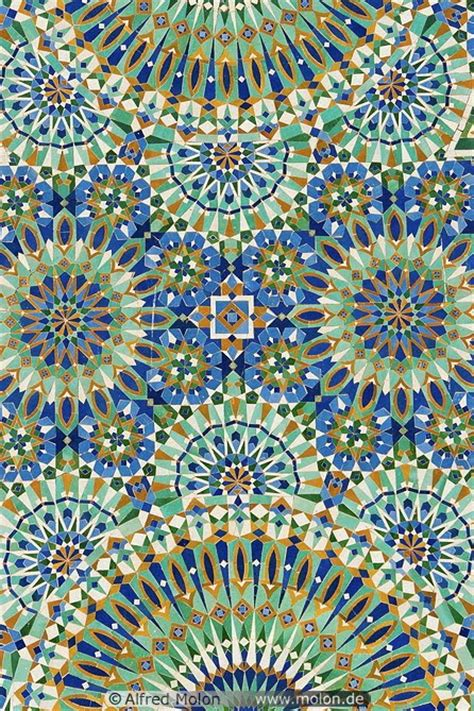 Islamic Pattern Information | islamic geometric patterns mosque
