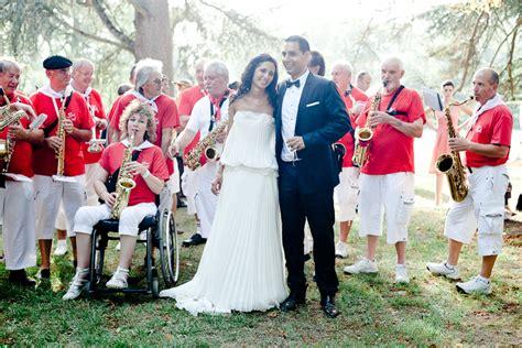 mariage dans le bordelais blog mariage mariage original