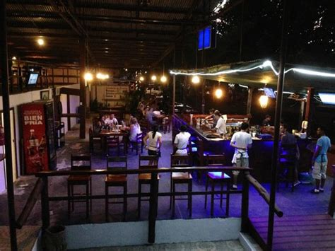 zi lounge restaurant playas coco tiki coco place bar restaurante playas coco