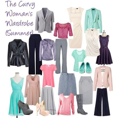 wardrobe capsule for retired women outfits for curvy petite women idea woman wardrobes