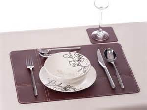 Placemats For Dining Table Placemats Dining Table Burgundy Table Mats And Coasters By Nikalaz