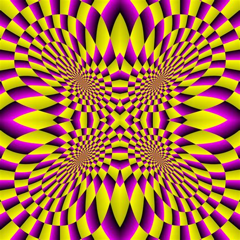 imagenes opticas en movimiento 52 ilusiones opticas en gifs e imagenes increibles