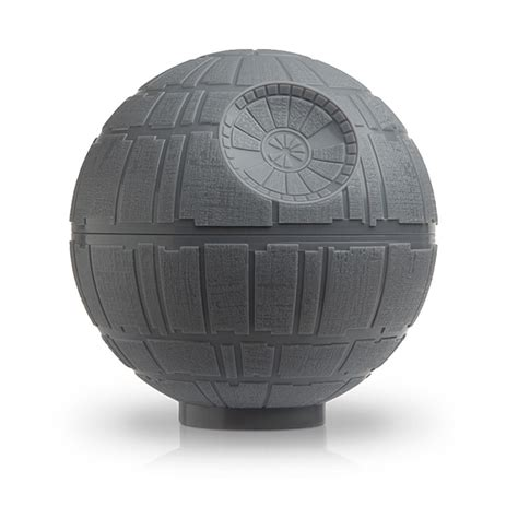 Star Wars Decor star wars death star measuring cups thinkgeek