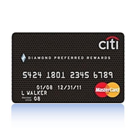 Citibank Gift Card - citi diamond preferred rewards card review