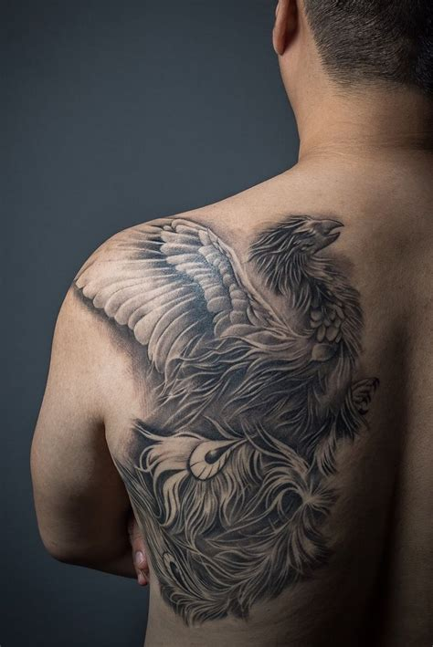 phoenix tattoo glasgow 204 best images about tattoo b w dot work mandala on