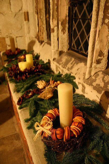 medieval christmas decorations tudor decorations decoration and yule