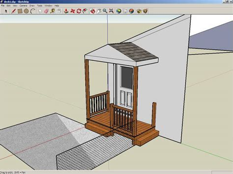 diy porch roof   learn diy building shed blueprints