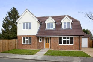 build a new house mid kent homes building contrators property developers