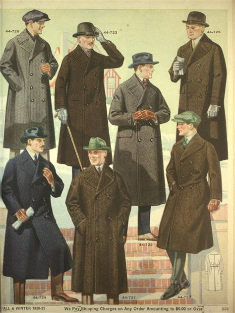 1920s mens fashion fashiontrendsmens the 1920 s s