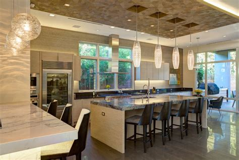 Pendulum Lighting In Kitchen Kitchen Pendulum Lights Island