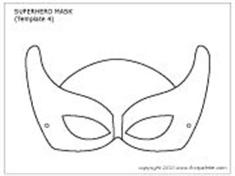 printable wolverine mask wolverine mask template wolverine costume hen do attire