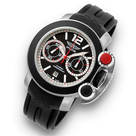 Jam Tangan Pria Gucci Vicciel Chronograph Limited Edition Series for sale aviator axiom chronograph limited edition 400