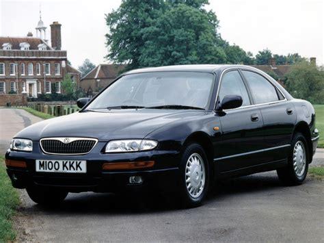 mazda xedos 9 mad 4 wheels 1993 mazda xedos 9 uk version best
