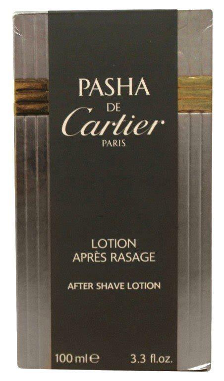 Parfum Pasha De Cartier cartier pasha de cartier lotion apr 232 s rasage