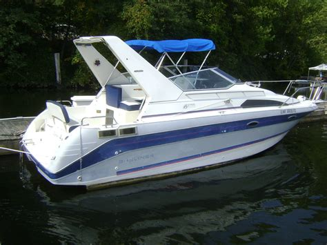 boats for sale ny ebay bayliner 2755 sunbridge boat for sale from usa
