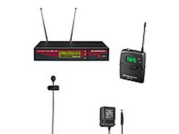Mic Wireless Senheiser Ew 122 G2 Clip On sennheiser ew 122 g2 wireless microphone system 626 662 mhz