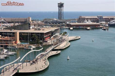 porto vecchio barcellona foto port vell porto vecchio barcellona foto barcellona