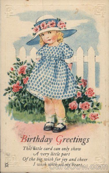 25 best ideas about vintage birthday cards on antique birthday cards best 25 vintage birthday cards