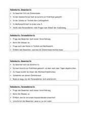 Bewerbungsgesprach Rollenspiel Unterricht 4teachers Bewerbungstraining Vorstellungsgespr 228 Ch