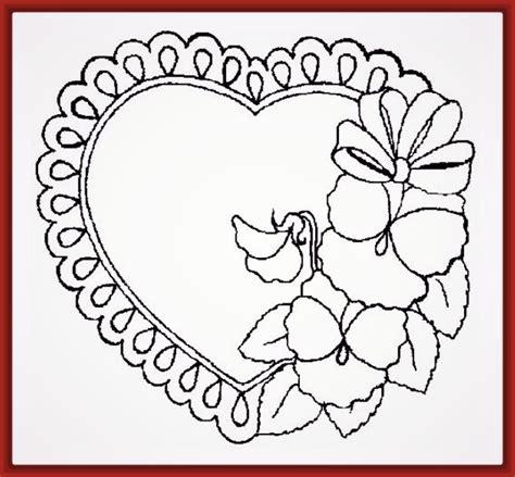 imagenes faciles para dibujar chidos corazones chidos para dibujar a mano fotos de corazones