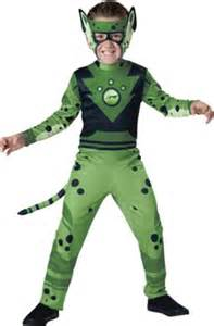 cheetah halloween costume party city boys green cheetah muscle costume wild kratts party city