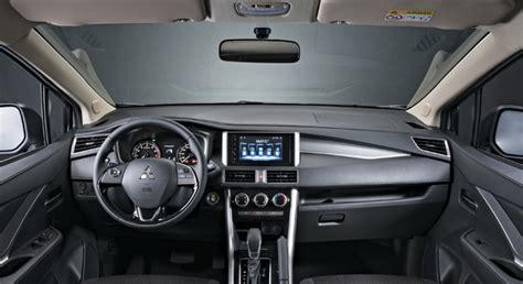 interior mitsubishi xpander mitsubishi xpander 2019 philippines price specs autodeal
