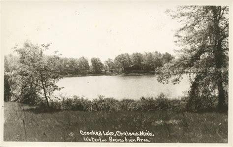 public boat launch sylvan lake counties crooked lake washtenaw county