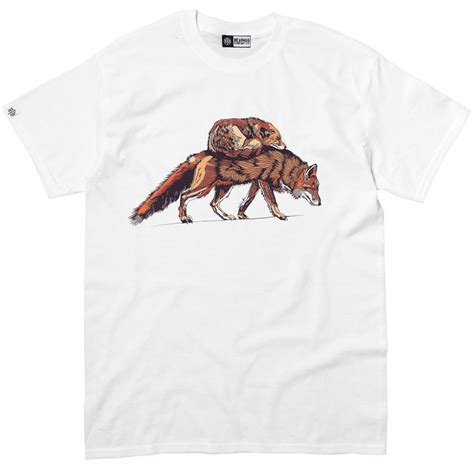 T Shirt I Will White Limited foxeses white t shirt limited edition