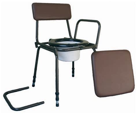 Commode Chair Uk by Commode Chairs