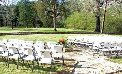 Outdoor Wedding Decoration Ideas Decorations On A Budget